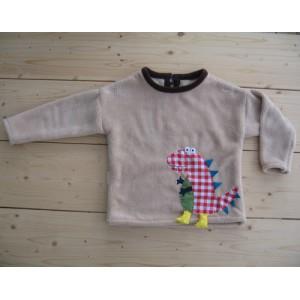 DinoSweatshirt