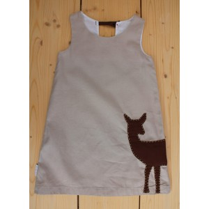 Bambi Kleid S7